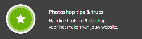 Photoshop tips & trucs